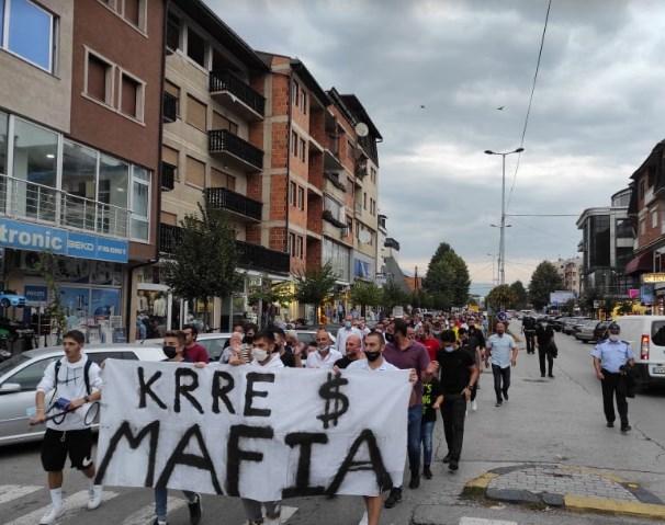 Бараат Собранието да расправа: Гостиварци не се откажуваат од протестите за поскапувањето на струјата