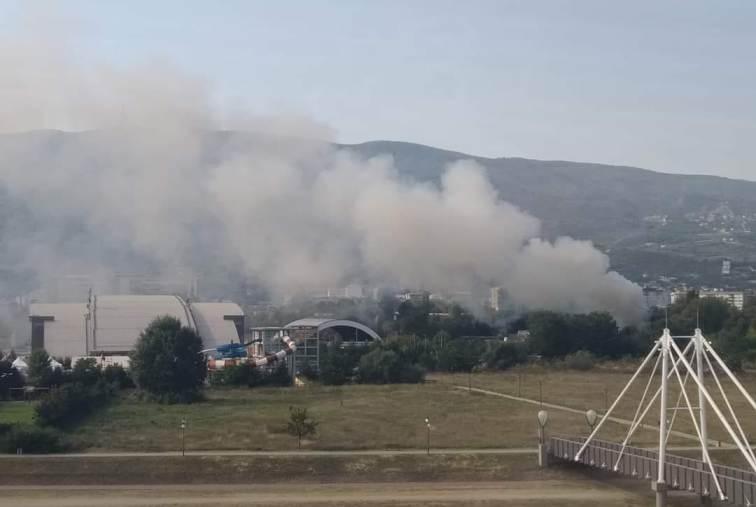 Ирена Ристиќ: Министре Нуредини, дајте ми само момент да ги протолкувам димните сигнали