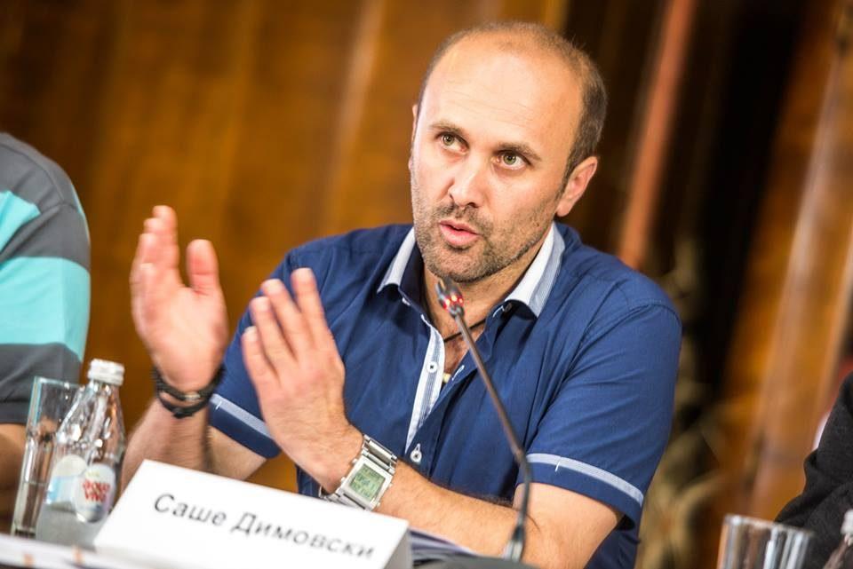 Димовски: Ако Јанкуловска е спроведена во затвор, незаконски е!