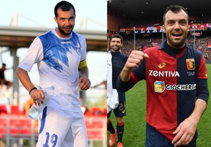 Браќата Горан и Сашко Пандев во ист ден постигнаа голови за своите екипи