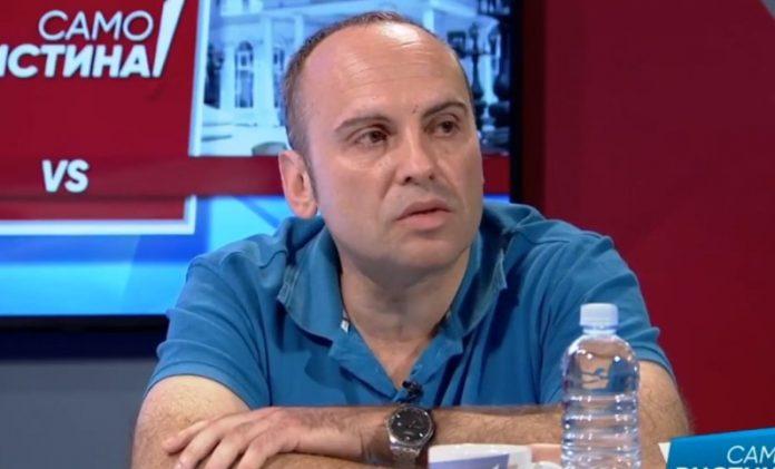 Тасевски: Вас колку затвор треба да ви дадеме што ќе го лажирате пописот?