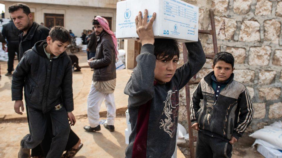 Над 200 претставници на ОН во Сирија се заразени со Ковид-19