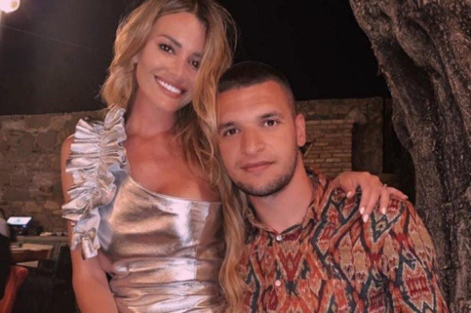 Србинка на Албанец му роди Швајцарче: Алиса и Берат Џимшити добија син!