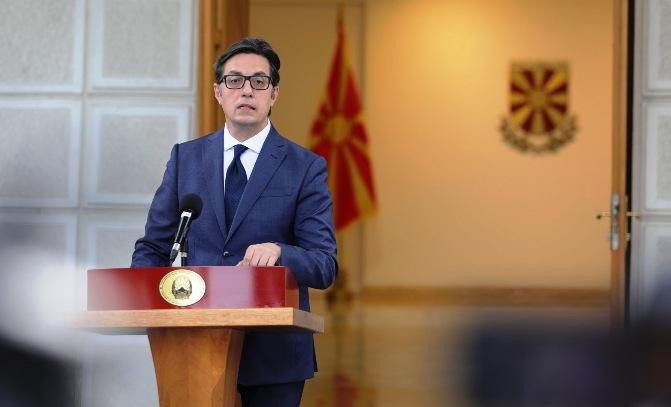 Пендаровски не очекува изборите во Бугарија да го променат ставот кон Македонија
