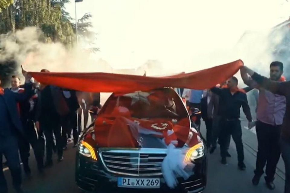 Турци направиле хаос во Австрија: Имале свадба со 700 гости, најмалку 40 имат корона