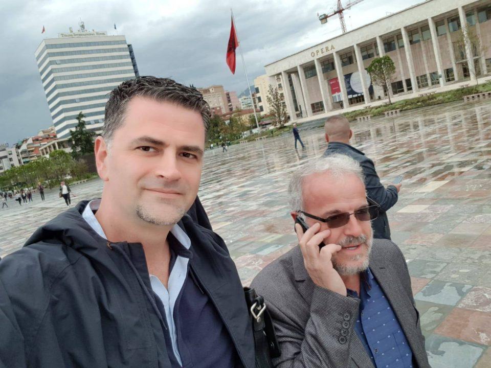 Kафе во Приштина без ПЦР тест, најави заменикот-министер за здравство
