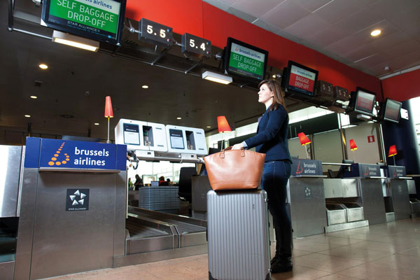 Тест за коронавирус на аеродромот во Брисел ќе чини до 135 евра