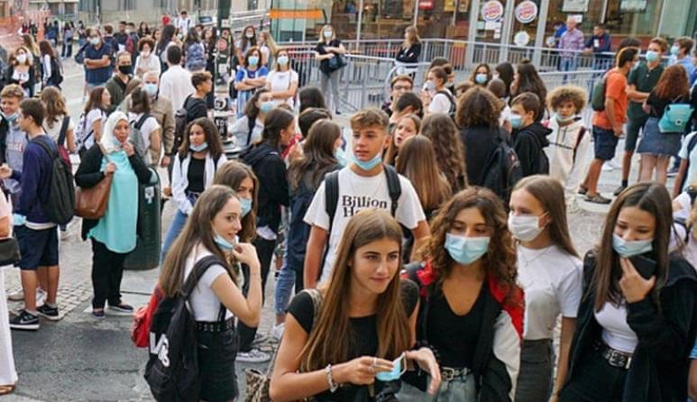 Дневен преглед на состојбата со Ковид-19 во светот