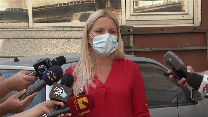 """Сопругата на загинатиот кај """"Млечен"""" поднесе претставка против судијката Елена Јосифовиќ"""