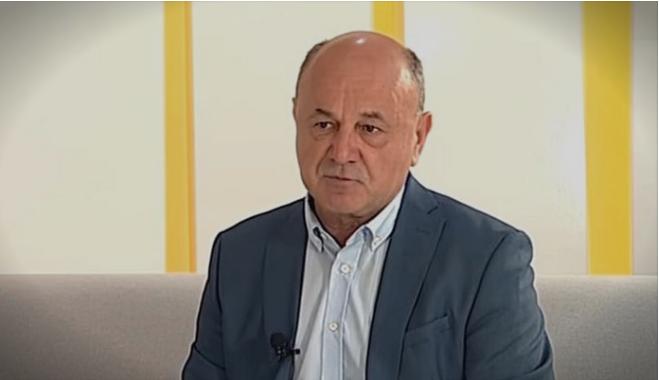 Обид за кражба во домот на Вело Марковски, член на ИК на ВМРО ДПМНЕ