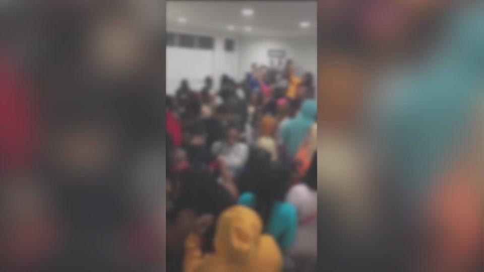 Една година затвор за правење журки во време на пандемија
