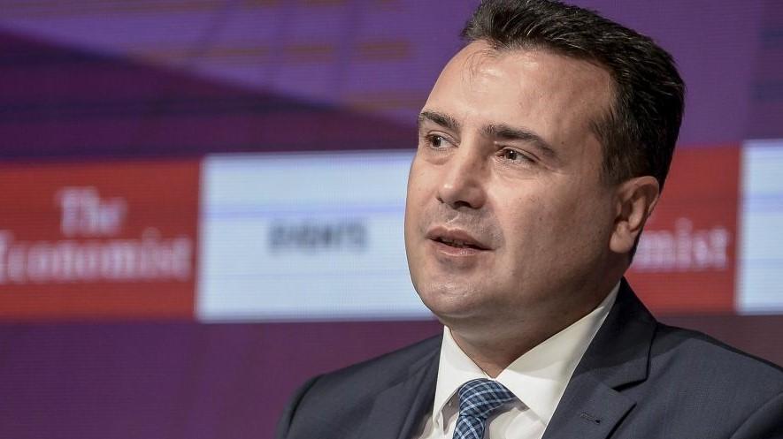 Заев не гледа причина да поднесе оставка доколку има бугарско вето