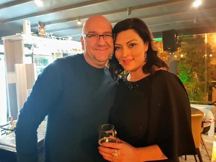 Татјана Стојановска откри дека е во неформален брак веќе седум години