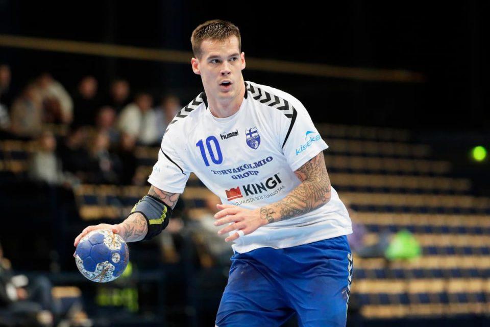Финска доаѓа без најдобриот играч против Македонија