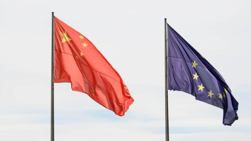 Кина има за цел да ги финализира разговорите за договорот со ЕУ во рок од една година
