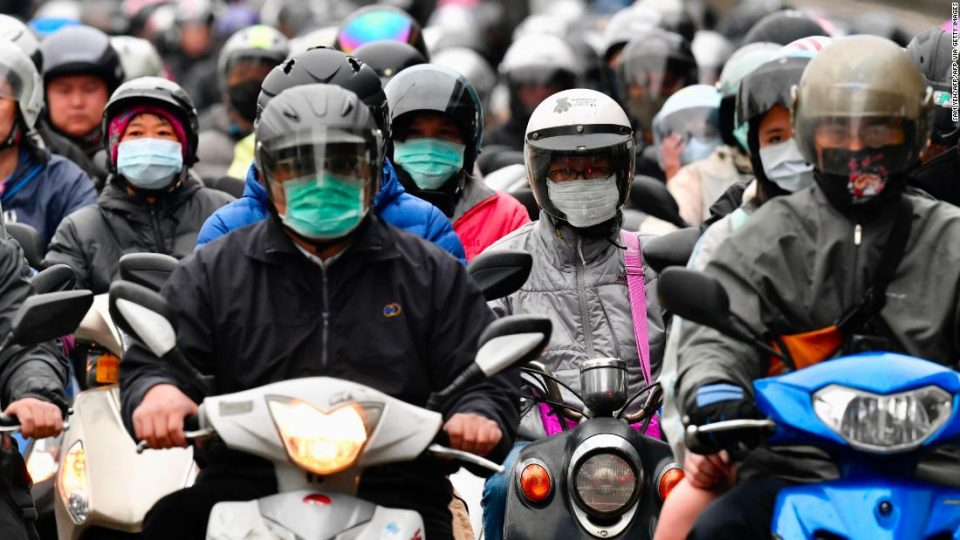 Тајван 200 дена без заразени