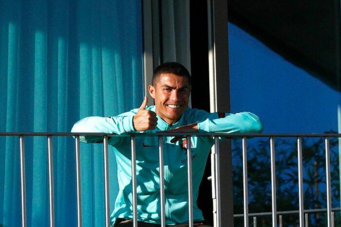 Премиер лигата не може да го заборави Роналдо
