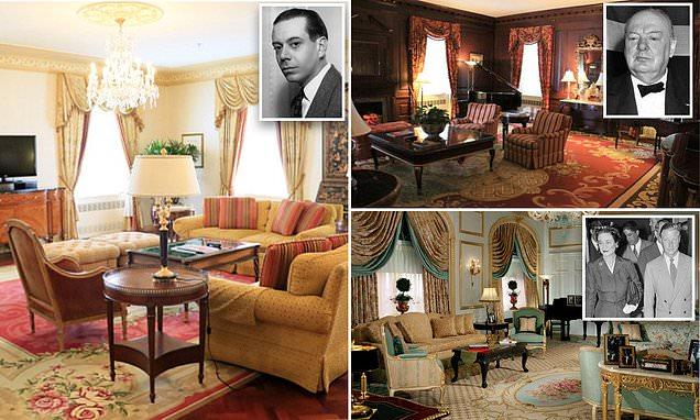 Предмети од иконата на Њујорк – хотелот Валдорф Асторија одат на аукција