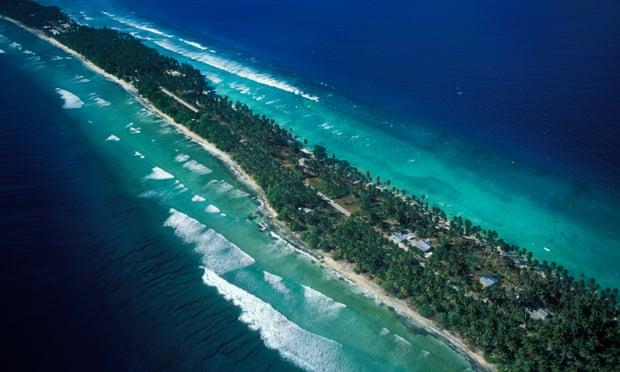 Ковидот стигна до далечните Маршалски острови, регистрирани првите случаи