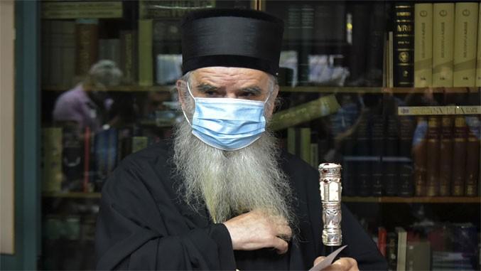 Почина митрополитот Амфилохије