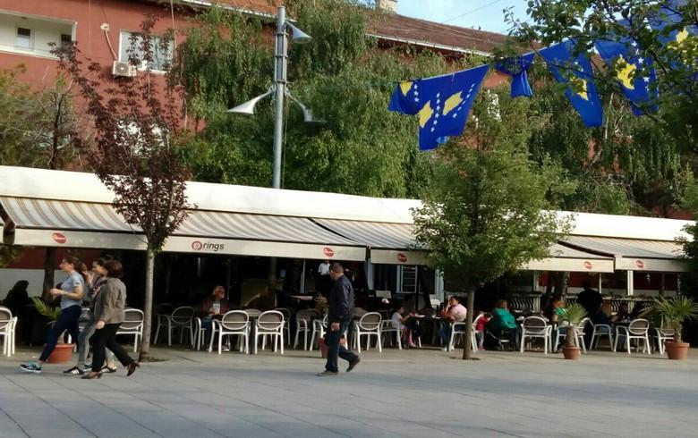 Бесплатен јавен превоз за жителите на Приштина во наредните месец дена
