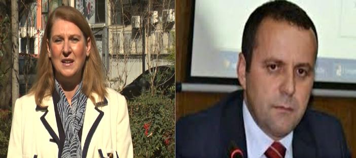 Ана Петровска на чело на Државниот инспекторат, а Хесен Џемаили на Управата за животна средина, одлучи Владата