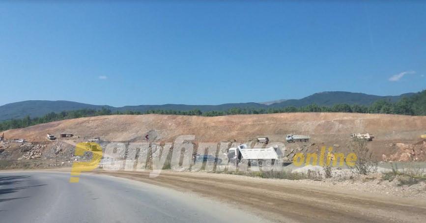 Мицкоски: Да се знаеше како треба да се искористат парите ќе имаше три нови автопати