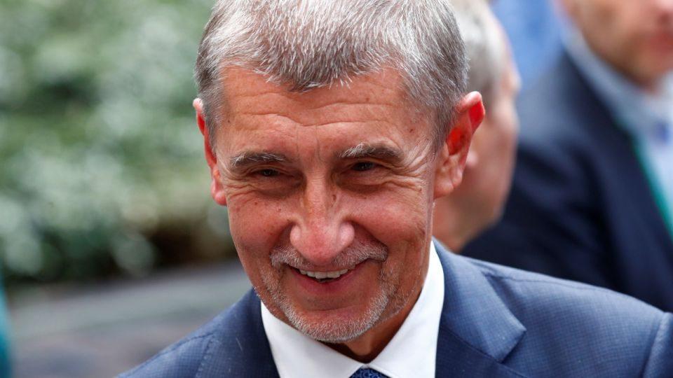 Министерка го нарече дебил чешкиот премиер Бабиш