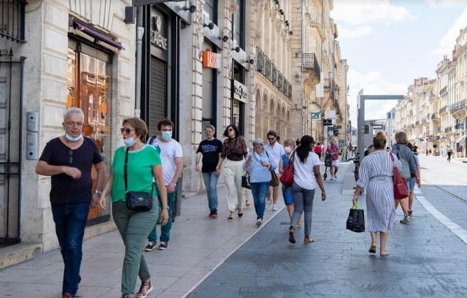 Мерки против загадувањето: Брисел ќе наплаќа на возачите кои влегуваат во градот