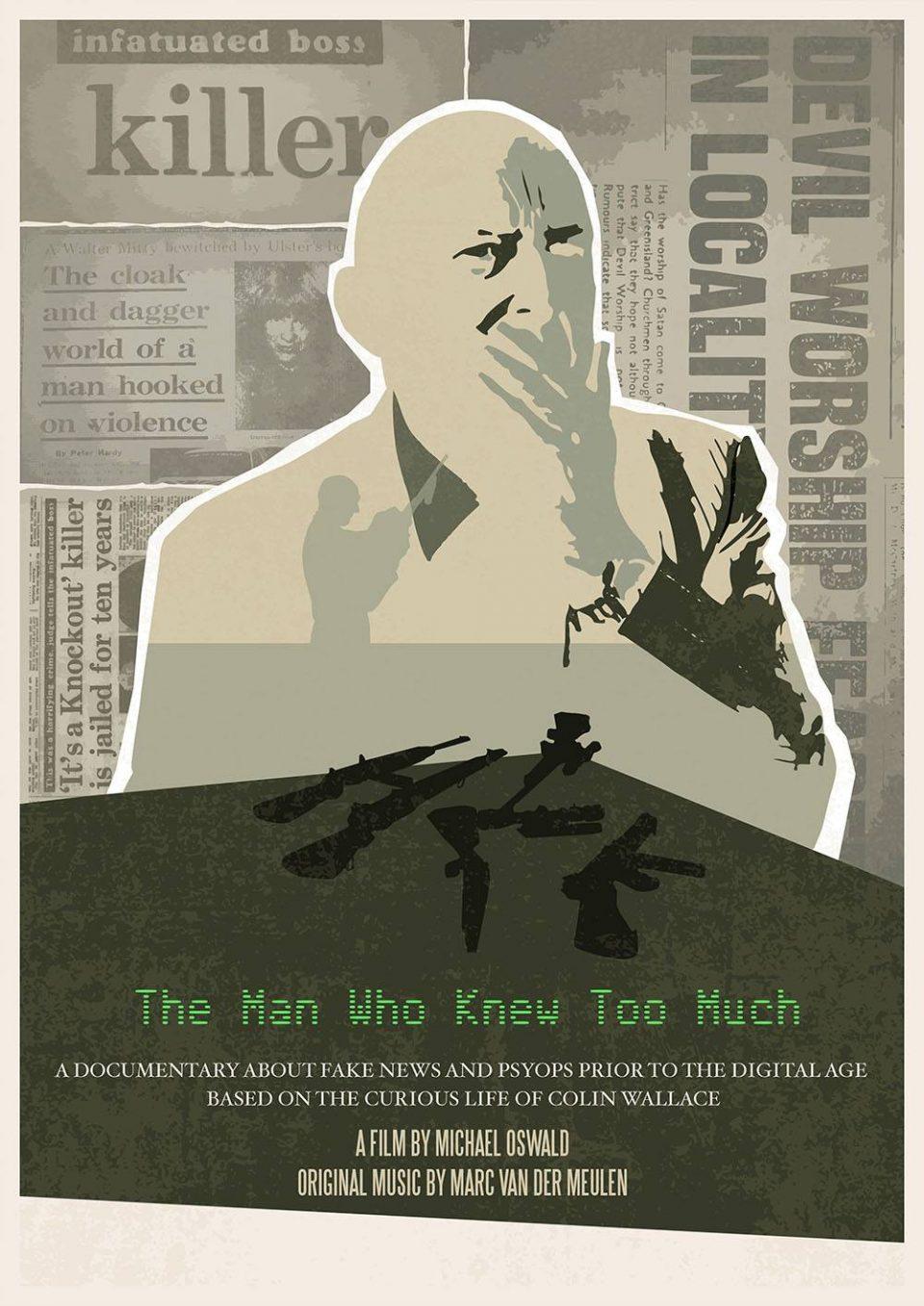 """Со светска премиера на документарецот """"Човекот кој премногу знаеше"""" се затвора четвртото издание на ИФФС"""