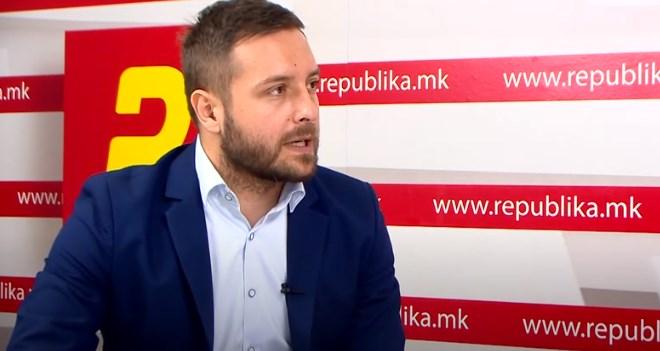 Арсовски: Советниците на Заев годишно земаат од буџетот на граѓаните над 240.000 евра