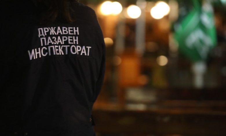 Тетовски инспектор фатен како зема поткуп