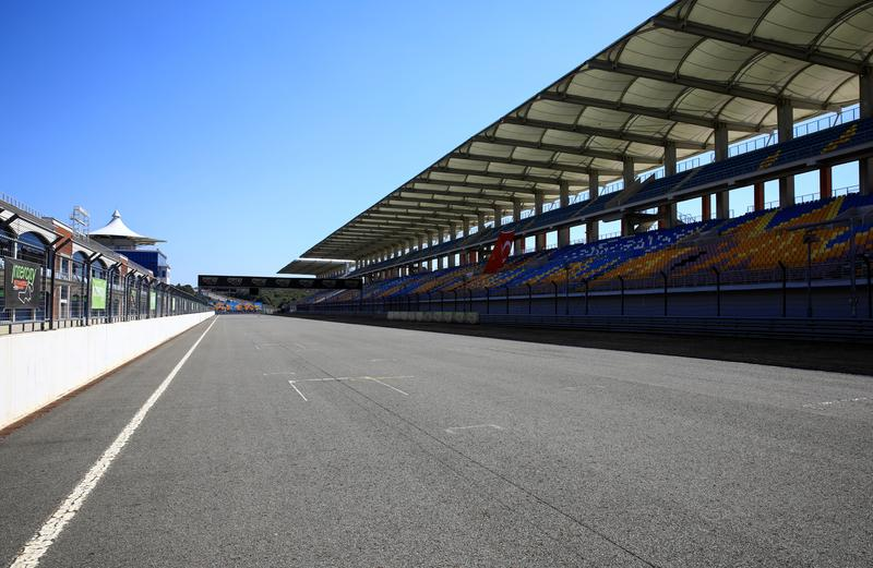 Формула 1 во Турција ќе се одржи без публика
