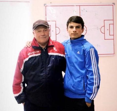 Ерменски фудбалер загина во борбите во Нагорно Карабах