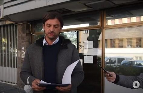 Кралевски: Против двајцата кандидати за претседател на МОК има претставка до Антикорупциска, а едниот има и кривична пријава од ОЈО