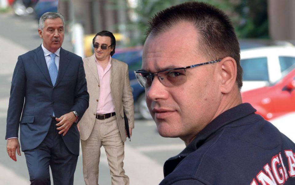 Објавена снимка во која Јоца Амстердам вели дека зад убиството на Иво Пуканиќ стои Мило Ѓукановиќ
