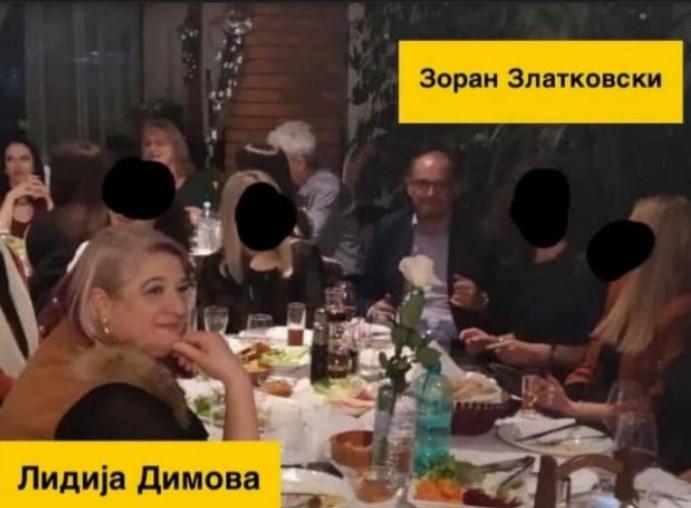 Прекинати проектите на фризерницата на Златковски вредни 211 илјади евра