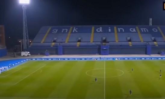 """""""Во бој во бој за народ свој"""": Хрватските навивачи скандираа усташки песни, им се заканува казна од УЕФА"""