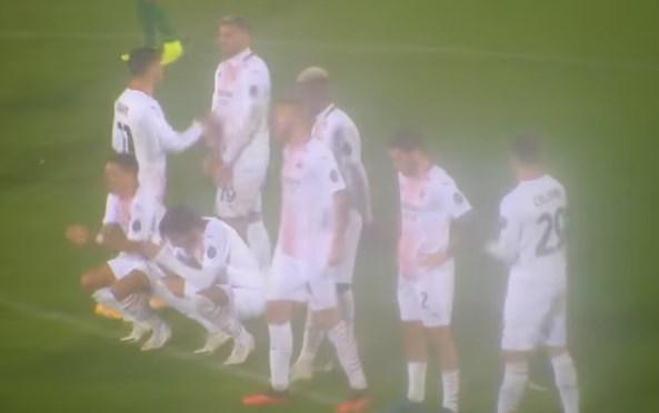 Mилан по 24 пенали во Лигата на Европа