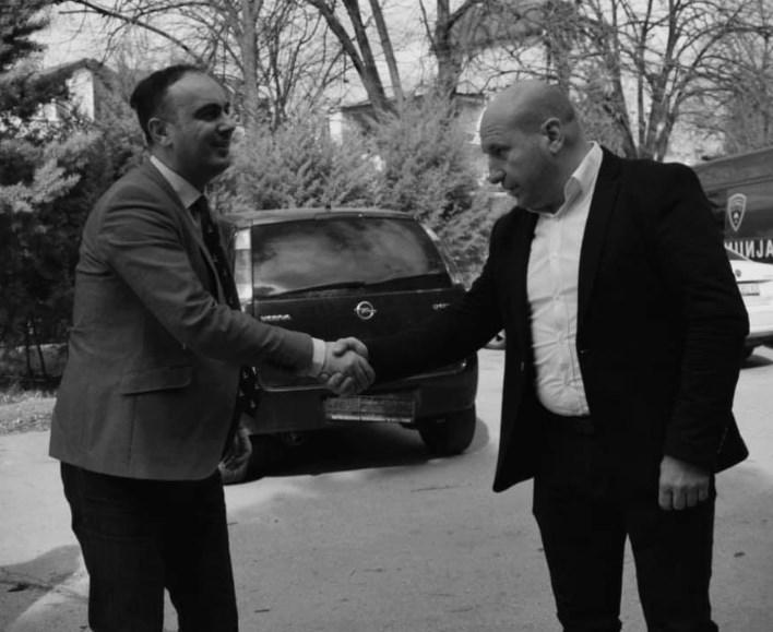 Чулев: МВР изгуби голем професионалец