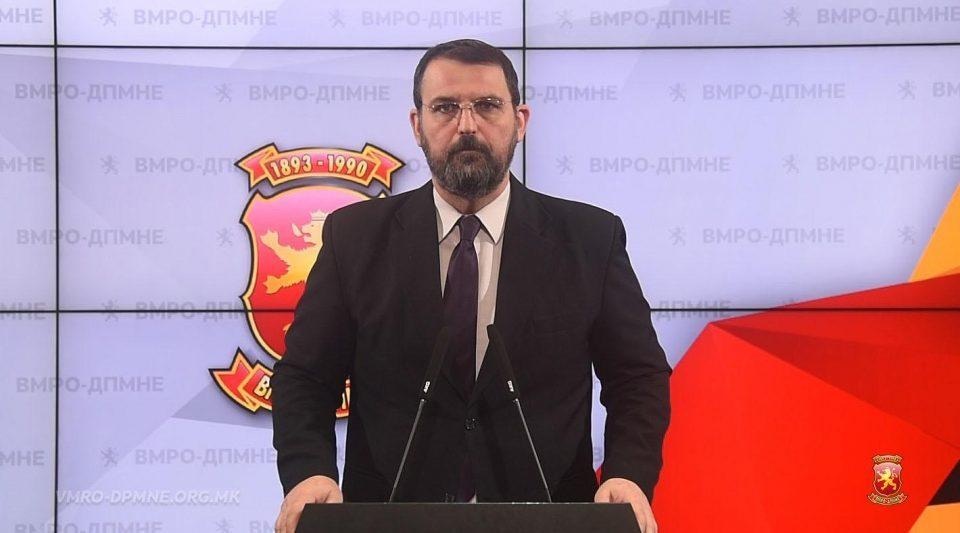 Стоилковски: Балканот ја имаше Жолтата куќа, а Македонија го има Венко Филипче!