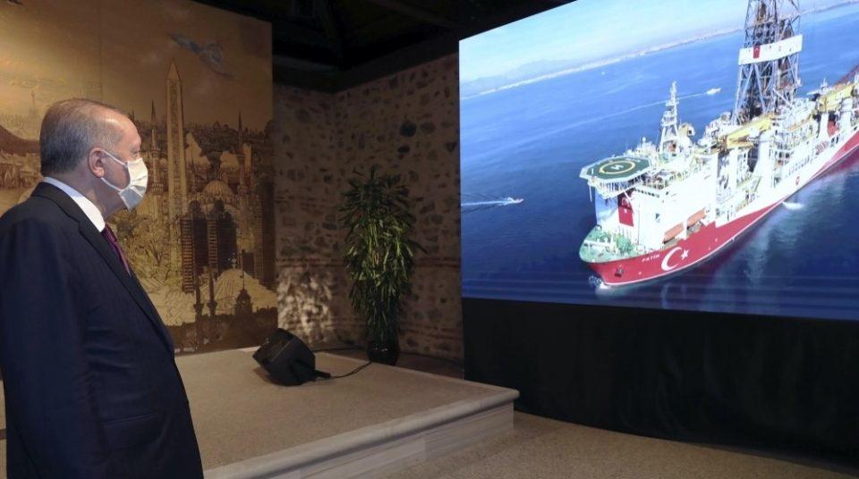 Пронајдени нови резерви на гас во Црното Море