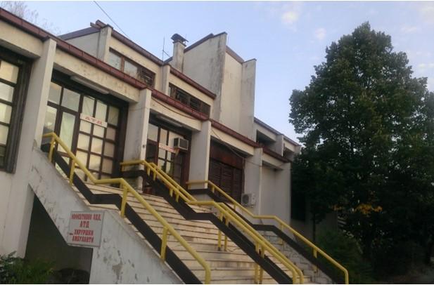Во болницата во Велес почина пациент позитивен на Ковид-19