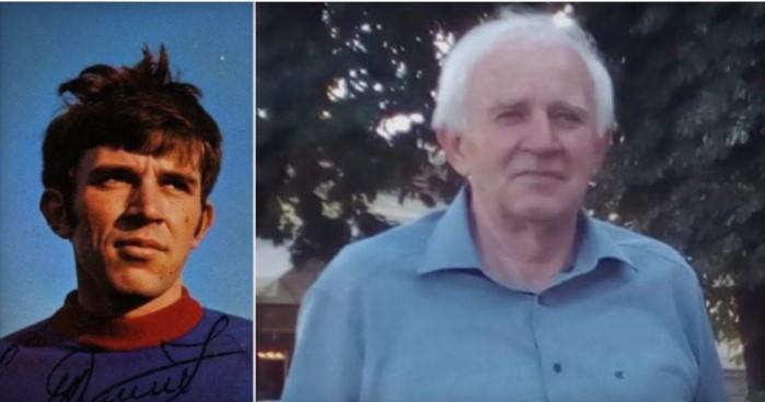 Од Ковид -19 почина легендарниот фудбалски голман Томе Димитровски – Тарзанот