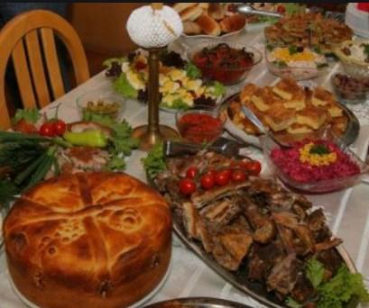 Како ќе изгледаат славите според Филипче: На маса најмногу осуммина, четворица домашни, и четворица гости