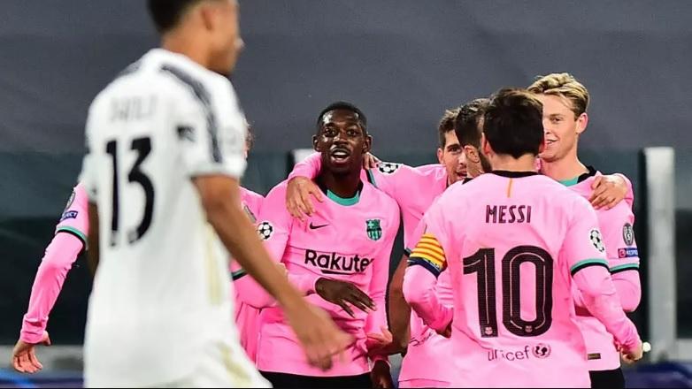 Преписка помеѓу Барселона и Јувентус: Кој е најдобриот фудбалер во светот