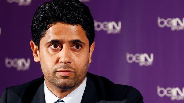 Претседателот на ПСЖ ослободен од обвинението за случајот корупција во ФИФА