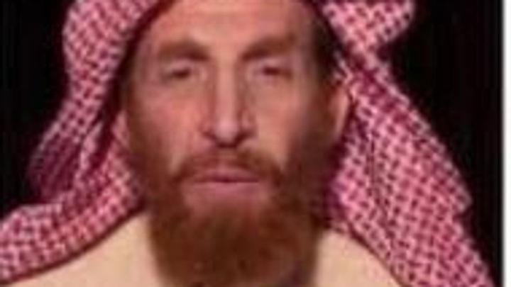 Вториот човек на Ал Каеда убиен во Авганистан