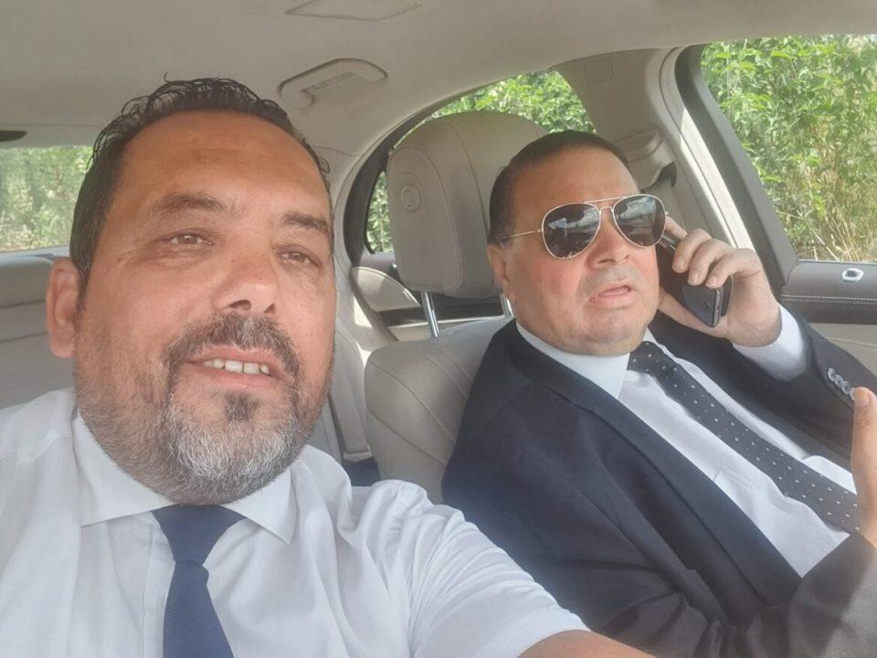 Блискиот соработник на Амди Бајрам повика на масовна погребна поворка пред неговиот закоп