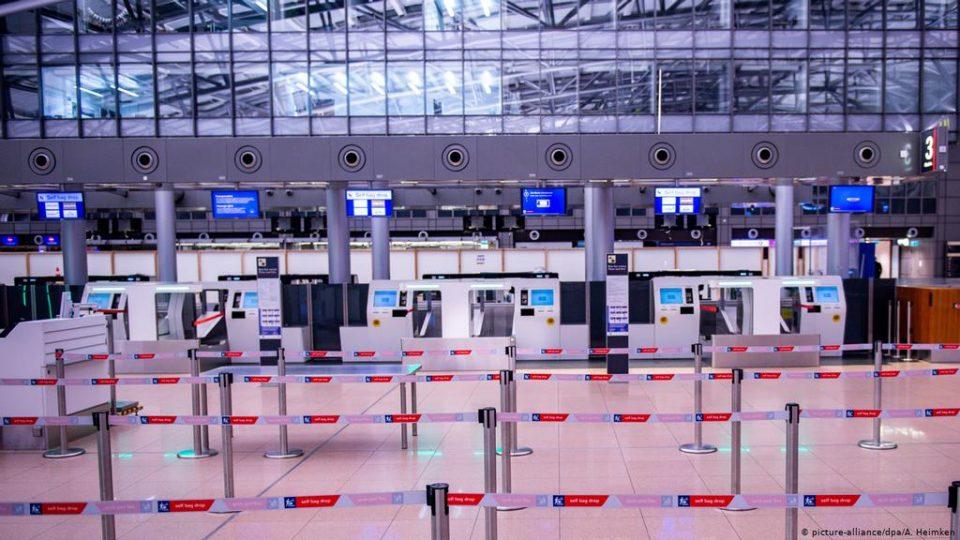 Поради пандемијата затворени 43 авиокомпании, следува нов бран банкроти